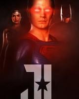 Justice League Wonder Woman Superman Batman