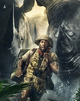 Kevin Hart Jumanji Welcome to the Jungle