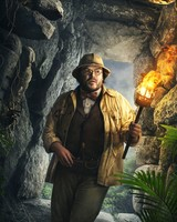 Jack Black Jumanji Welcome to the Jungle