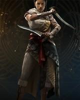 Assassins Creed Origins Aya
