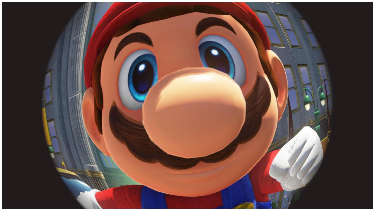 Free Super Mario Odyssey  phone wallpaper by ash_ketchump