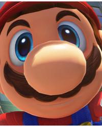 Super Mario Odyssey  wallpaper 1