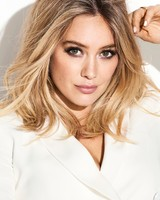 Hilary Duff Cosmopolitan