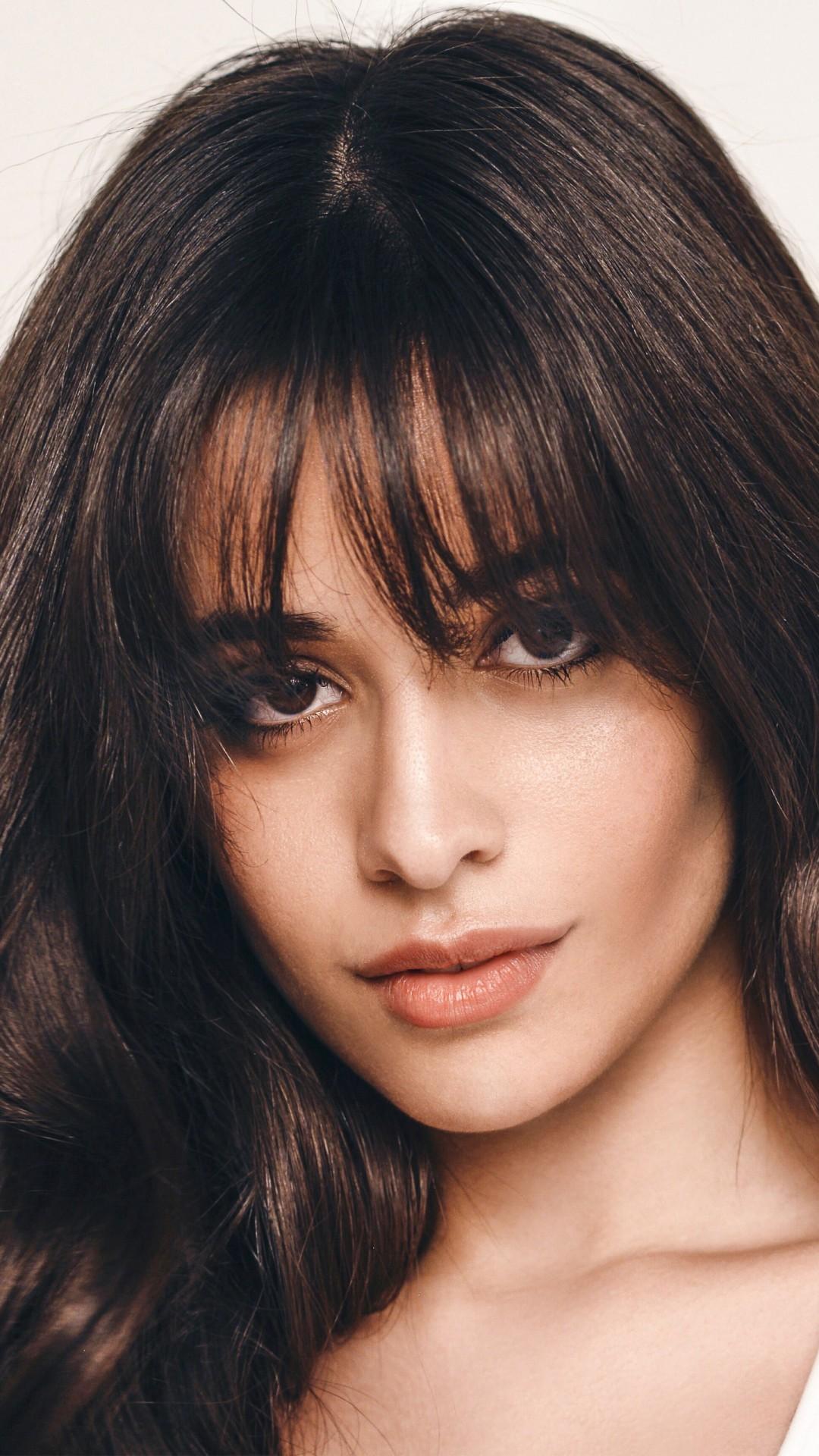 Free Camila Cabello Teen Vogue phone wallpaper by e100987