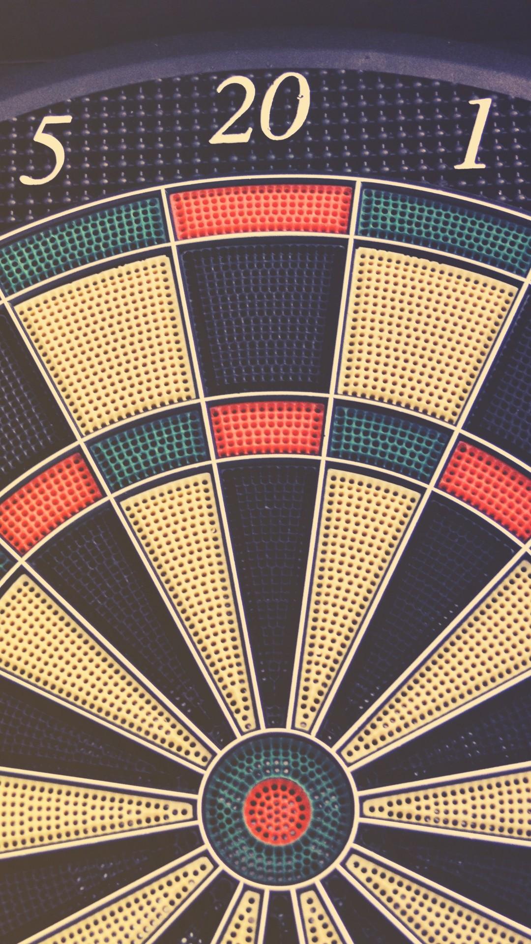 Free Darts Board phone wallpaper by 5h4n3