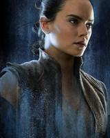 Daisy Ridley Rey Star Wars The Last Jedi