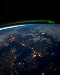 foto terbaik bumi dari luar angkasa..jpg wallpaper 1