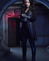 Chloe Bennet as Daisy Johnson Agents of SHIELD Season 5
