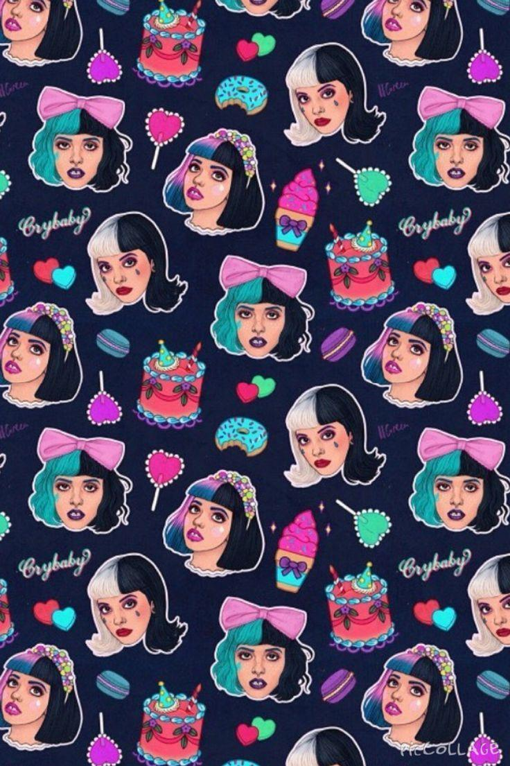 Free Melanie Martinez phone wallpaper by ash_ketchump