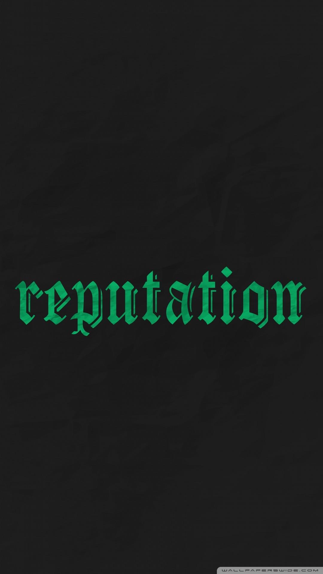 Free Reputation phone wallpaper by hrummy7