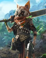 Biomutant Video Game wallpaper 1