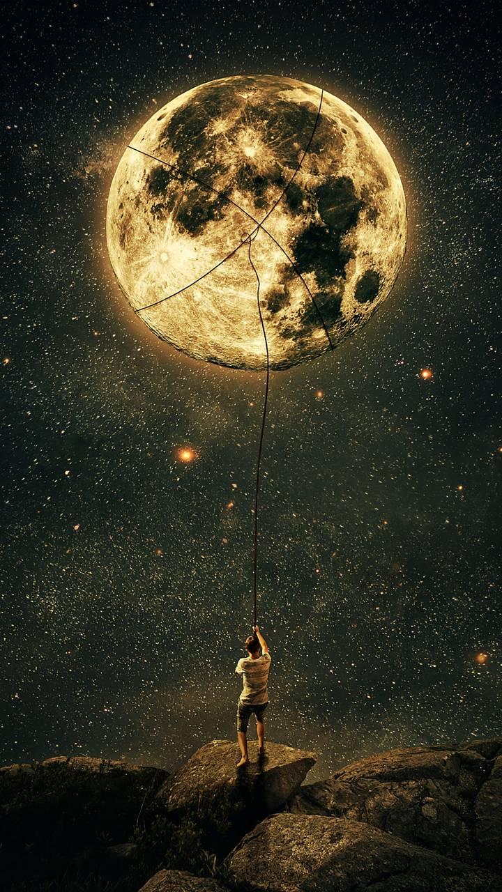 Free moonlight_night-3079f942-2949-4c8e-8f85-697280c87dd2.jpg phone wallpaper by gorkem1903