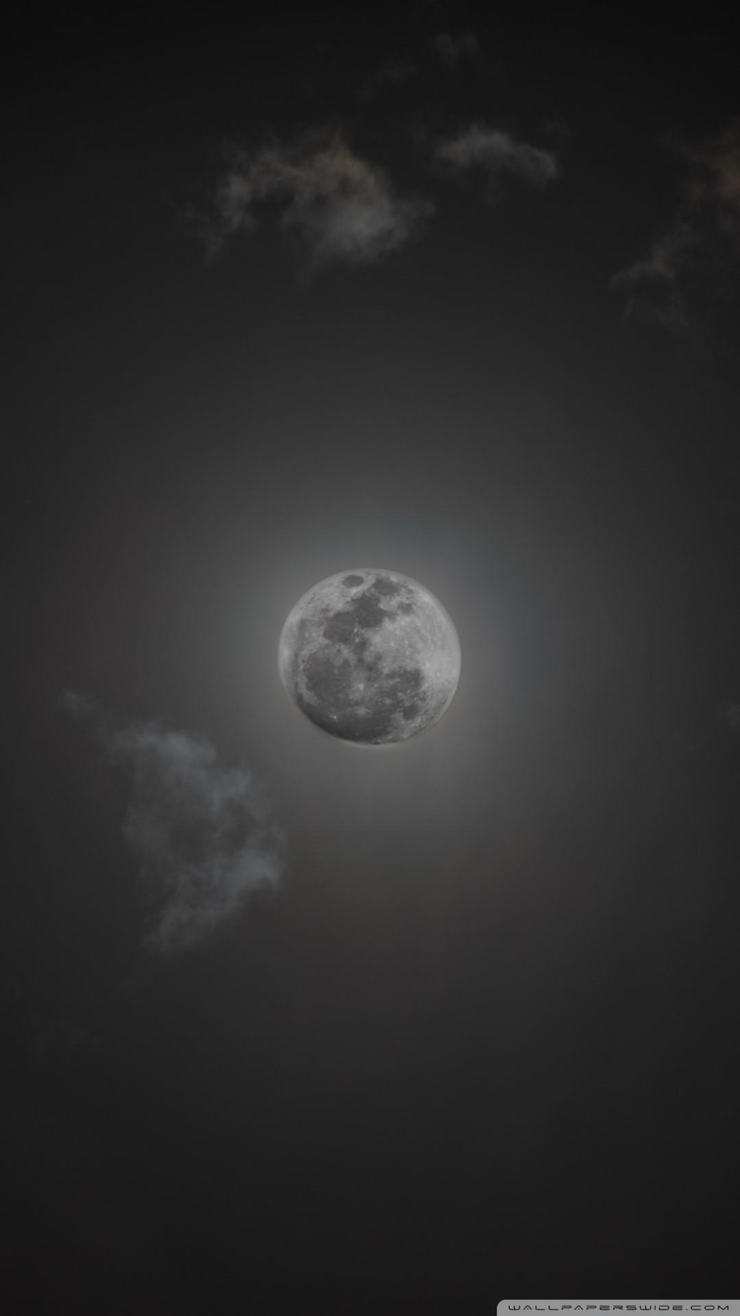 Free Moon phone wallpaper by muddigger771