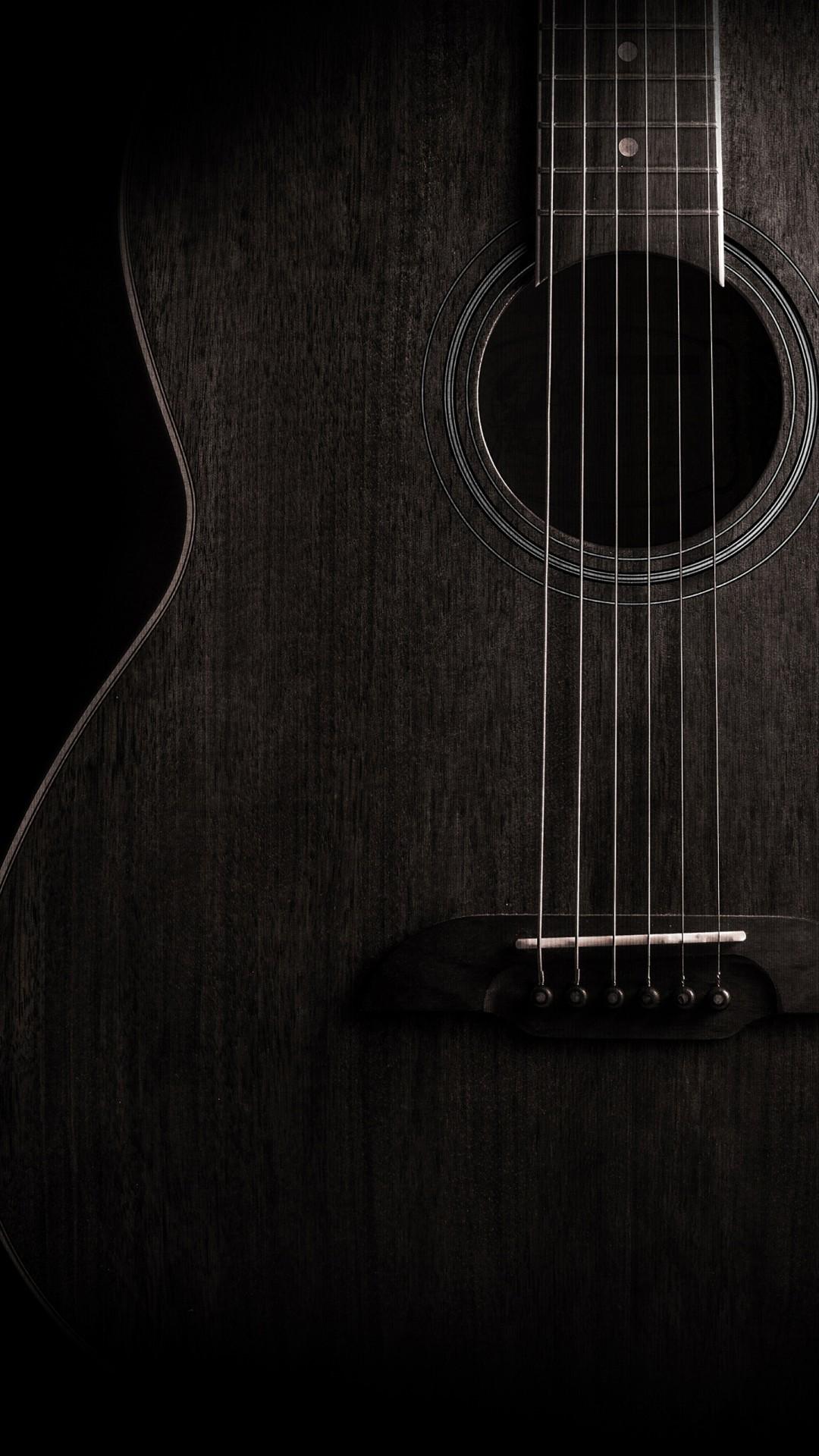 Free Guitar Huawei Mate 10 phone wallpaper by kaylachs