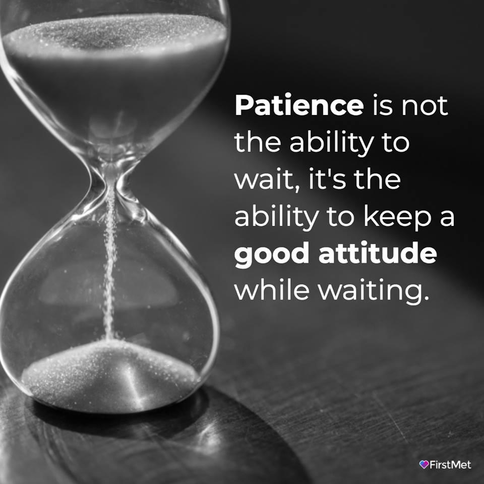 Free PATIENCE.jpg phone wallpaper by tribeca