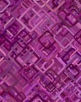 Diagonals, Shapes, Purple