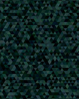 Triangles, Mosaic, Dark, Texture