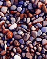 Stones, Gravel, Surface