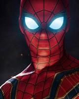 Spider Man in Avengers Infinity War