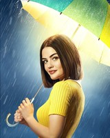 Lucy Hale Life Sentence TV Series
