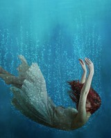 Underwater Girl Dream