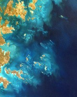 Northwest Australia from Space