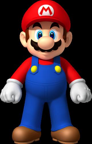 Free Mario Bros phone wallpaper by ash_ketchump