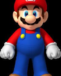 Mario Bros wallpaper 1