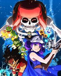 Clash Royale Anime wallpaper 1