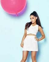 Ariana Grande for Cosmopolitan