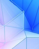 Polygons HTC U11 Stock