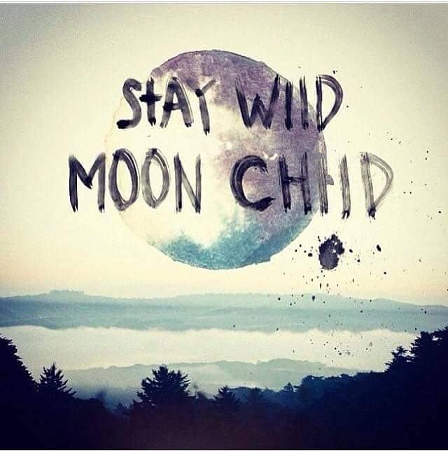 Free Stay wild moon child phone wallpaper by xjamiebabyx