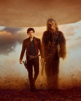 Solo A Star Wars Story Han Solo Chewbacca