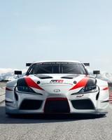 Toyota GR Supra Racing Concept Geneva