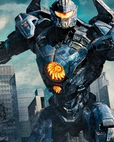 Gipsy Avenger in Pacific Rim Uprising