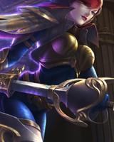 Fiora League of Legends