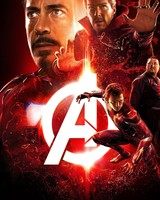 Avengers Infinity War Iron Man Spider Man Doctor Strange