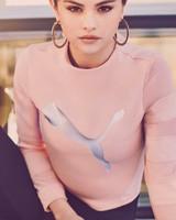 Selena Gomez Puma Campaign