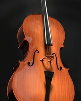 Cello Musical Instrument