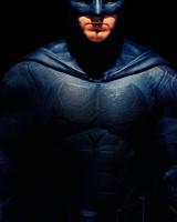 Batman Justice League Part One