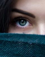 Girl, Eye