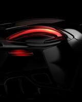 Porsche LED Tail Lights
