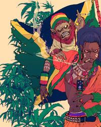 jamaica reggea