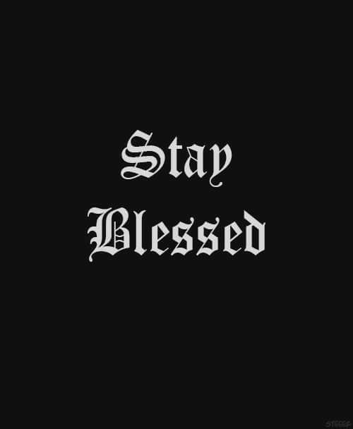 Free blessed.jpg phone wallpaper by tribeca