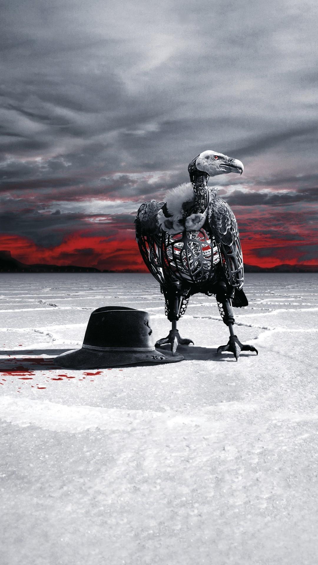 Free Westworld Season 2 phone wallpaper by brendel7