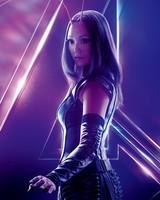 Pom Klementieff as Mantis in Avengers Infinity War