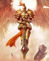 League Of Legends Guardian Angel