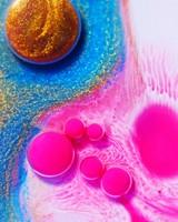Paint Bubbles Macro
