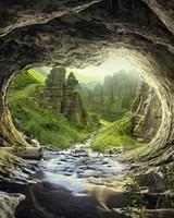 Heaven Tunnel