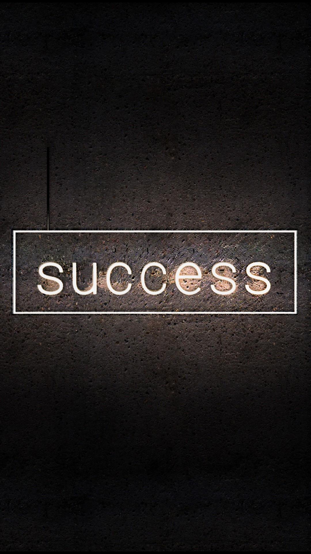 Free Success phone wallpaper by kepapa